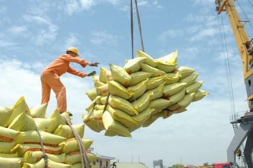 Đã có 40 doanh nghiệp đăng ký tờ khai xuất khẩu tại 13 Chi cục Hải quan. Ảnh: Internet