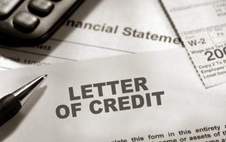 VNBA kiến nghị không áp dụng thuế GTGT đối với nghiệp vụ phát hành L/C. Ảnh: Internet