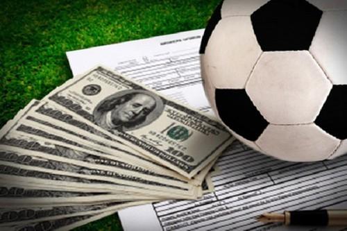 Chưa có nhà đầu tư nào tham gia hoạt động kinh doanh đặt cược bóng đá. Ảnh: Internet
