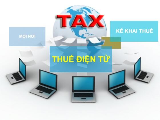 Tính từ 1/1 đến 19/8/2020, các doanh nghiệp đã thực hiện 2.236.934 giao dịch nộp thuế điện tử. Ảnh: Internet