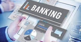 50% các ngân hàng đã xây dựng kho dữ liệu tập trung. Ảnh: Internet