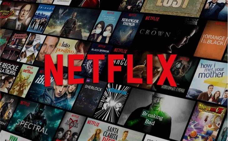 Với Netflix, Tổng cục Thuế đã phối hợp các bên liên quan để thống kê doanh thu để truy thu thuế. Ảnh: Internet