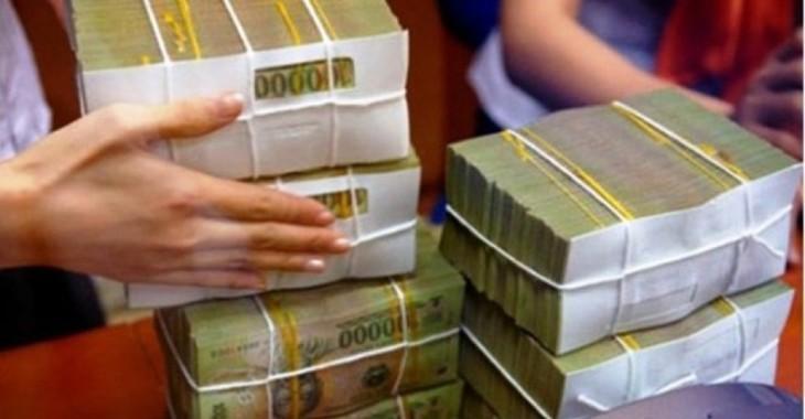 Dự toán thu nội địa năm 2021 là 1.133,5 nghìn tỷ đồng. Ảnh: Internet