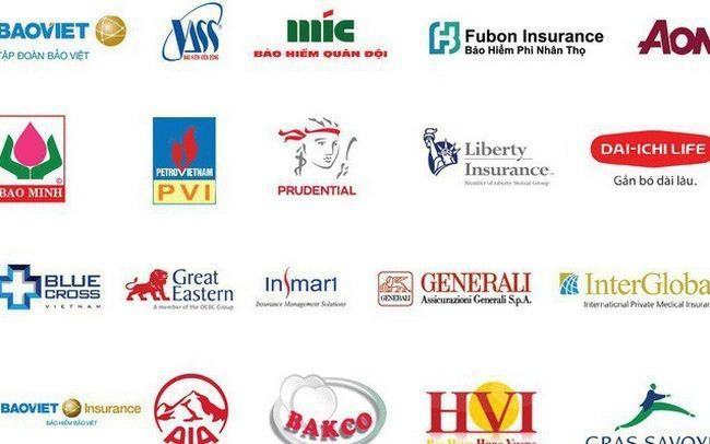 Hiện có 72 doanh nghiệp kinh doanh bảo hiểm trên thị trường Việt Nam. Ảnh: Internet