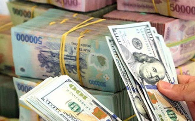 Đã chi trả nợ nước ngoài gần 39 nghìn tỷ đồng. Ảnh: Internet