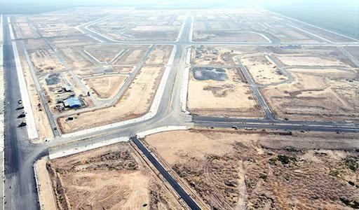 Dự án Thu hồi đất, bồi thường, hỗ trợ, tái định cư sân bay Long Thành: Mới giải ngân gần 47%
