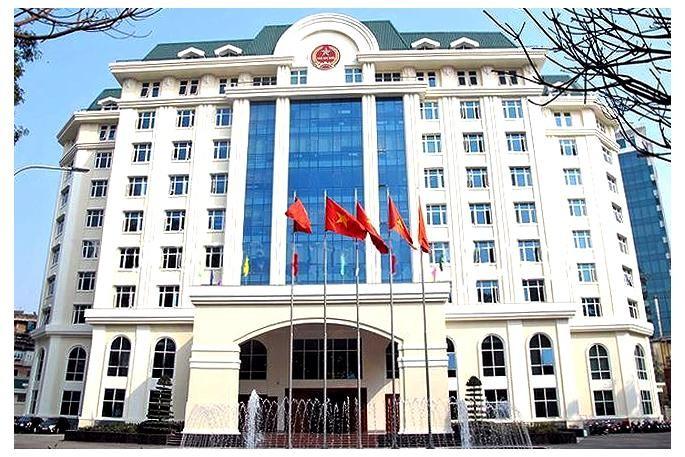 Tổng cục trưởng Tổng cục Thuế tạm đình chỉ công tác đối với ông Nguyễn Công Thành, Phó Cục trưởng Cục Thuế Bình Định. Ảnh: Internet
