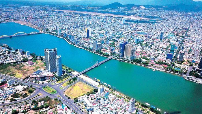 Việc nâng trần vay nợ lên 60% tương ứng với dư nợ vay tối đa của thành phố Đà nẵng khoảng 7.470 tỷ đồng. Ảnh: Internet