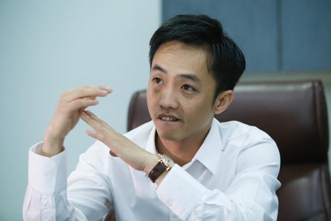 Sau khi từ nhiệm thành viên HĐQT, ông Nguyễn Quốc Cường chỉ còn đảm nhiệm vị trí Phó Tổng giám đốc. Ảnh: Internet.