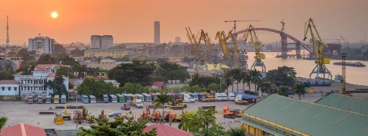 Hải Phòng có nhiều tiềm năng phát triển các dự án căn hộ bán để cho thuê, sản phẩm nhà ở tích hợp công nghệ