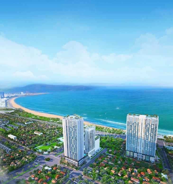 Đóng góp chung vào sự sôi động của thị trường bất động sản tại Quy Nhơn – Bình Định, Tập đoàn Hưng Thịnh vừa chính thức giới thiệu dự án Quy Nhon Melody.