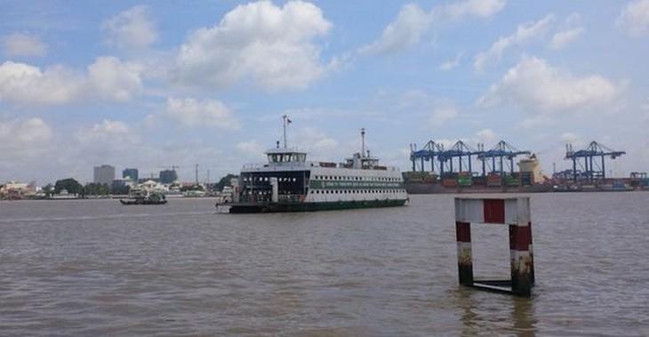 UBND tỉnh Đồng Nai đã đưa ra 2 phương án vị trí xây dựng cầu Cát Lái
