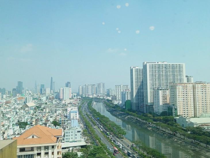 Savills Việt Nam cho rằng, thời gian tới sẽ có nhiều nhà đầu tư nắm bắt được cơ hội và sớm có thành quả tốt đẹp. Ảnh: Ngô Ngãi