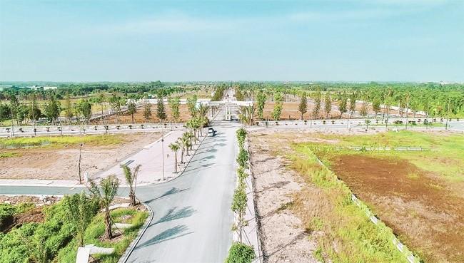 Quyết định số 60/2017/QĐ-UBND sẽ được điều chỉnh cho phù hợp với quy định pháp luật và thực tiễn quản lý nhà nước về đất đai, quy hoạch, xây dựng trên địa bàn TP.HCM. Ảnh minh họa