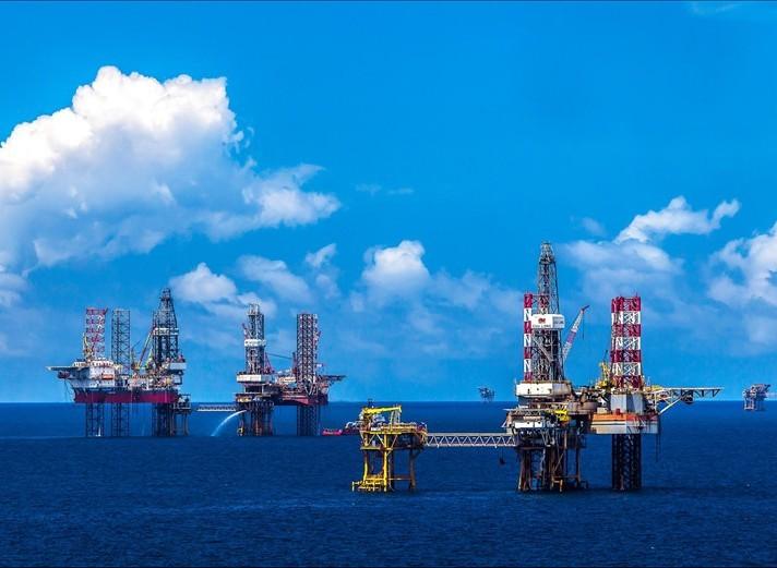 Các sản phẩm, thiết bị trong ngành dầu khí, các sản phẩm hóa dầu, các sản phẩm ứng dụng công nghệ cao sẽ được trưng bày tại trung tâm này. Ảnh minh họa
