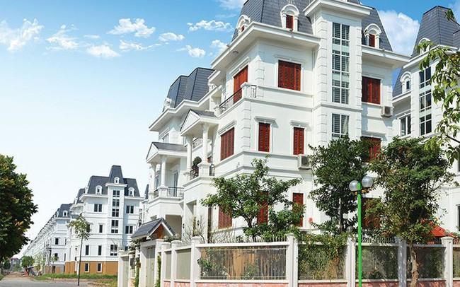 Trong những tháng tiếp theo của năm 2020, Hà Nội sẽ có khoảng 13 dự án biệt thự/nhà phố liền kề được tung ra thị trường