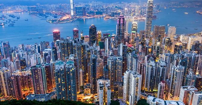 Các nhà đầu tư vẫn đang thể hiện sự quan tâm mạnh mẽ đến thị trường bất động sản thương mại Trung Quốc. Ảnh: Ngô Ngãi