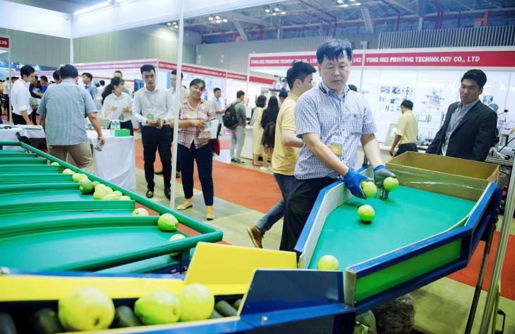 Vietnam PFA được tổ chức tháng 11/2020 sẽ đóng vai trò quan trọng, góp phần phục hồi thị trường sau khủng hoảng dịch bệnh nghiêm trọng, kết nối và tiếp sức cho doanh nghiệp trong lĩnh vực kinh tế chủ lực của Việt Nam.