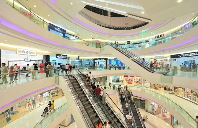 Tình hình kinh doanh của ngành bán lẻ Việt Nam nói chung và TP.HCM nói riêng đã bắt đầu có những hồi phục tuy nhiên chưa thật sự khởi sắc. Ảnh: Internet