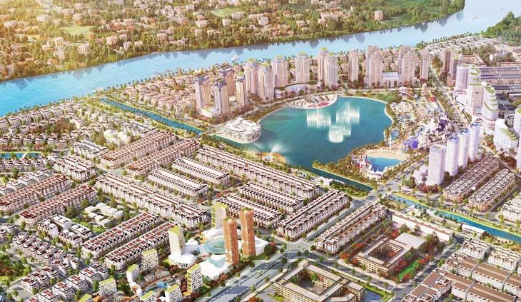 Khu Đông tiếp tục dẫn đầu thị trường về nguồn cung của phân khúc nhà phố và biệt thự