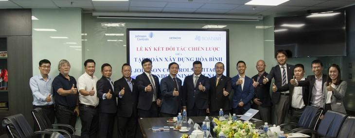 Sự hợp tác này hứa hẹn mở ra những cơ hội lớn trong hoạt động kinh doanh của cả hai công ty tại Việt Nam, Nhật Bản và quốc tế