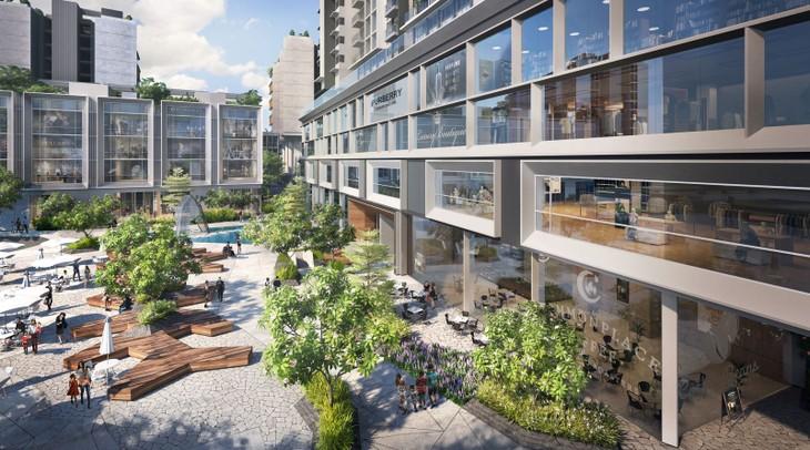 Chiến lược kinh doanh của SonKim Land là tập trung vào các dự án bất động sản nhà ở, khách sạn, văn phòng cao cấp có vị trí đắc địa