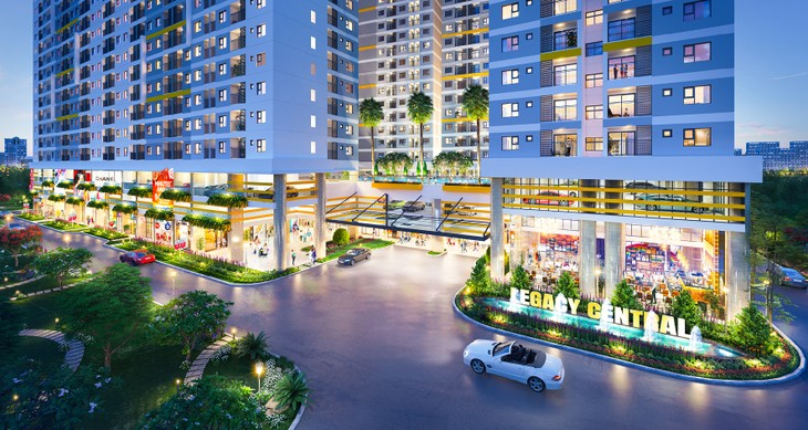 Thị trường Bình Dương thu hút được sự chú ý của người mua nhờ các dự án có vị trí gần với thành phố Thủ Đức và việc thành lập hai thành phố mới là Thuận An và Dĩ An đầu năm 2020.