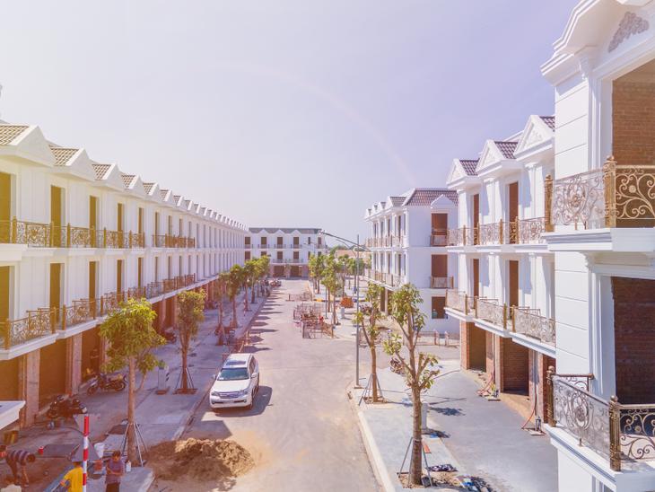 """Nhiều nhà đầu tư đã """"hốt bạc"""" từ việc đầu tư nhà phố nhờ biết nắm bắt, đón đầu cơ hội một cách chính xác"""