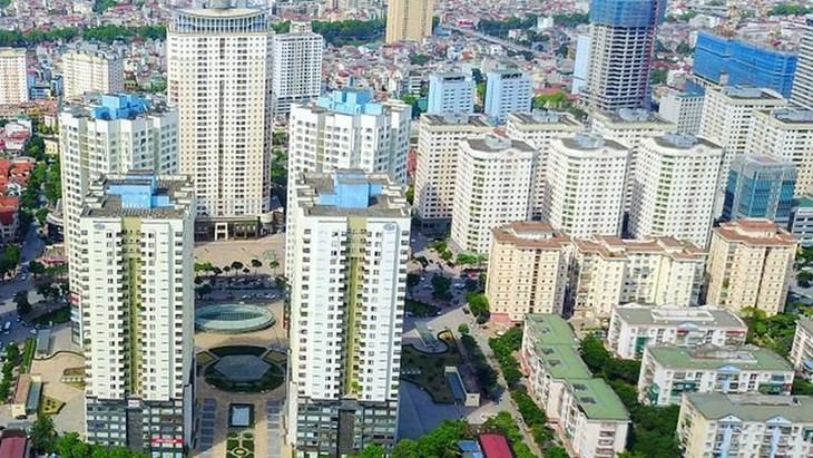 Hà Nội: Các dự án căn hộ tích hợp quy mô lớn dẫn dắt thị trường