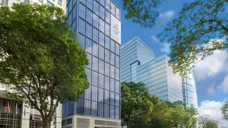 Thị trường chứng kiến nhiều chủ đầu tư đã chủ động và tiên phong trong việc tạo ra những cao ốc văn phòng cho thuê chất lượng, chú trọng đến sức khỏe của khách thuê. Ảnh minh họa: Internet