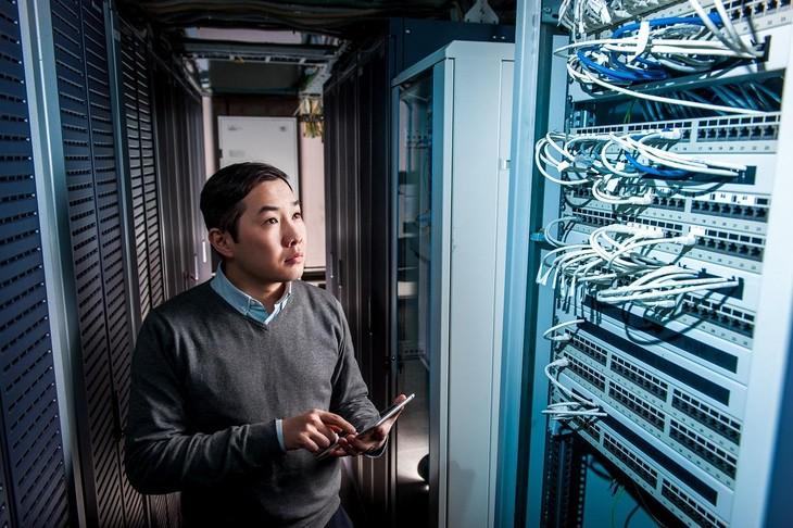 Bất động sản trung tâm dữ liệu đang đứng đầu danh sách quan tâm của các nhà đầu tư