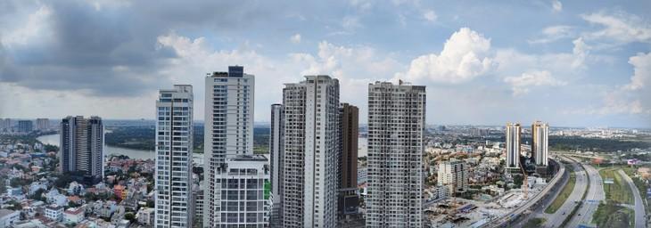 Dự kiến trong quý 4, có khoảng 7.000 căn được chào bán ra thị trường, trong đó 90% nguồn cung tương lai đến từ các giai đoạn tiếp theo của các dự án hiện hữu. Ảnh: Ngô Bảo Tín