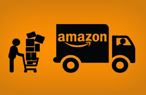 Amazon sẽ mở ra cơ hội cho hàng hóa Việt Nam tiếp cận với hơn 300 triệu khách hàng của Amazon tại 185 quốc gia và khu vực trên thế giới. (Ảnh: Internet)