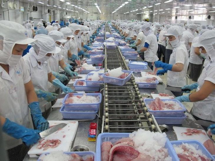 Thúc đẩy phát triển nông nghiệp chế biến để nâng cao giá trị xuất khẩu hàng hóa. (Ảnh Internet)