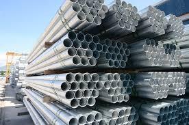 Một số sản phẩm ống, ống dẫn bằng sắt hoặc thép có xuất xứ hoặc nhập khẩu từ Việt Nam bị Thái Lan áp thuế chống bán phá giá (ảnh: Internet)