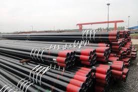 Canada khởi xướng điều tra rà soát cuối kỳ nhằm xác định liệu việc chấm dứt lệnh áp thuế có khả năng gây tái diễn hoặc tiếp tục bán phá giá sản phẩm ống thép dẫn dầu hay không (ảnh: Internet)