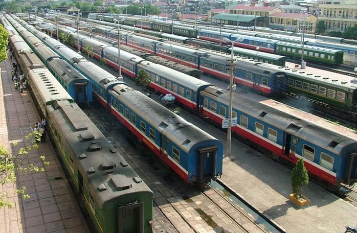 Kế hoạch năm 2020 có ý kiến cần đặt hàng cho VNR để thực hiện nhiệm vụ bảo trì kết cấu hạ tầng đường sắt. Ảnh minh họa: Internet