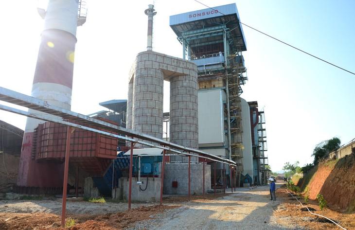Giá điện sinh khối được điều chỉnh tăng nhằm hỗ trợ phát triển các dự án điện này tại Việt Nam (ảnh: Internet)