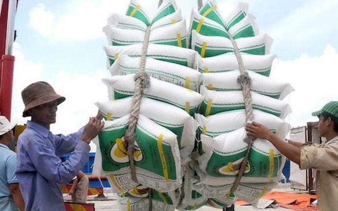 Năm 2020, Hàn Quốc dành hạn ngạch nhập khẩu 55.112 tấn gạo Việt Nam (ảnh: Internet)