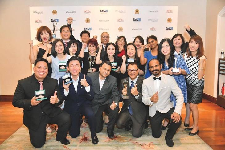 Dự kiến, lễ trao giải thưởng Stevie Châu Á-Thái Bình Dương năm 2020 sẽ diễn ra vào ngày 4/9 tới thay cho kế hoạch trước đó là ngày 29/5/2020 (ảnh: MA)