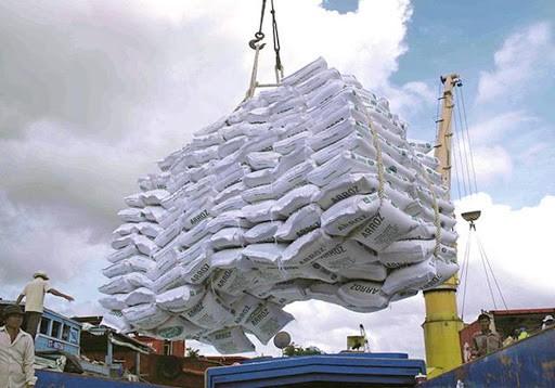 Gạo là một trong số mặt hàng nông sản có kim ngạch xuất khẩu tăng trong 5 tháng 2020 (ảnh: Internet)