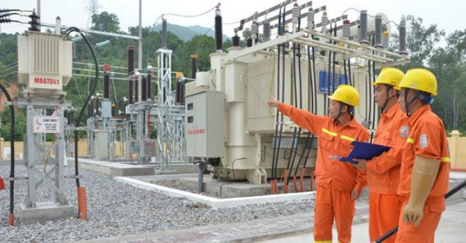 Cơ bản đảm bảo cung cấp điện năm 2021
