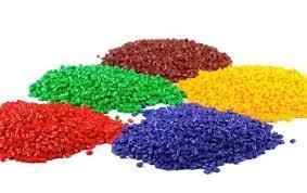Sản phẩm hạt nhựa (ảnh: internet)