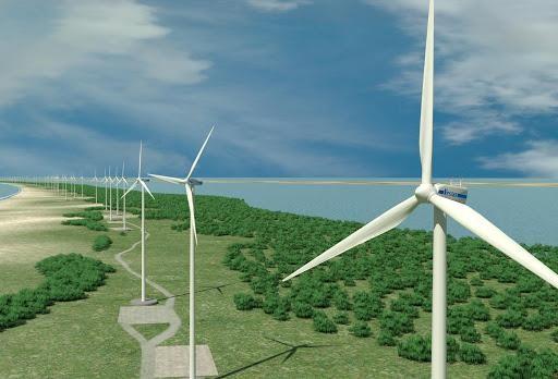Bộ Công Thương vừa hoàn thiện và chính thức trình Đề án Quy hoạch điện VIII lên Chính phủ (ảnh: Internet)