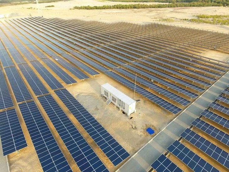 Sẽ đấu thầu lựa chọn nhà đầu tư phát triển dự án điện tái tạo