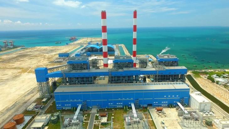 10 gói thầu với tổng dự toán trên 244 tỷ đồng sẽ được Nhà máy Nhiệt điện Vĩnh Tân 4 tổ chức lựa chọn nhà thầu trong tháng 7/2021.