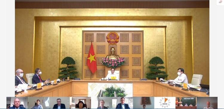 """Thách thức """"giữ chân"""" các doanh nghiệp châu Âu tại Việt Nam ảnh 1"""