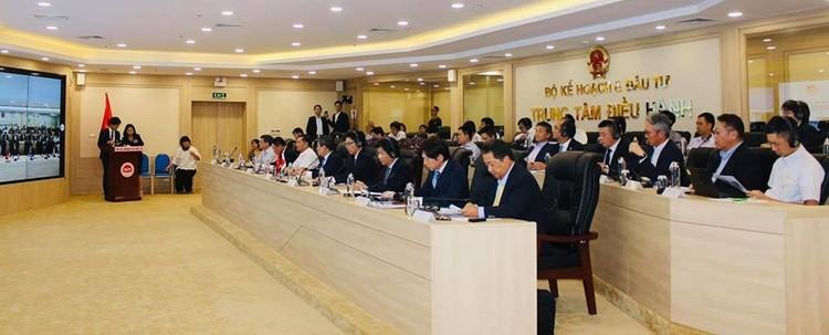 Lần đầu tiên xúc tiến đầu tư trực tuyến Việt Nam - Nhật Bản ảnh 1