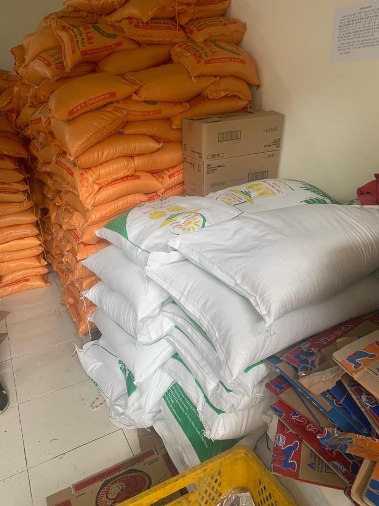 Kiều bào Australia, Mỹ chung tay ủng hộ 10 tấn gạo cho TP.HCM, Bình Dương ảnh 1