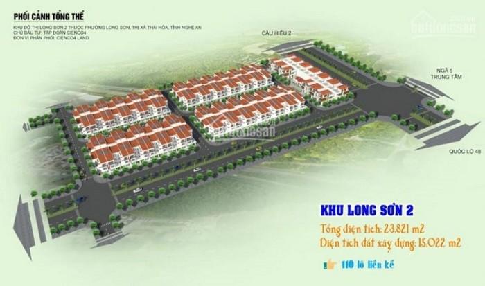 Nghệ An giao đất cho Tập đoàn Cienco4 thực hiện Khu đô thị Long Sơn ảnh 3
